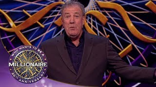 Gambar cover Fast Finger Round and No One Gets The Answer! | Who Wants To Be A Millionaire?
