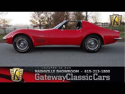 Video of '72 Corvette - ME53