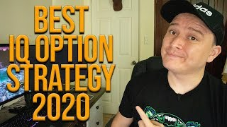 Best IQ Option Strategy 2021 - FULL TUTORIAL!