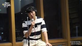 [Moonlight paradise] MeloMance - lullaby, 멜로망스 - 자장가 [박정아의 달빛낙원] 20160625