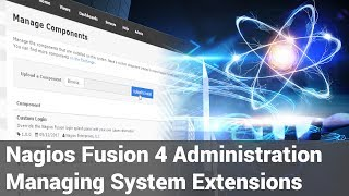 Managing System Extensions - Fusion