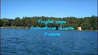 Платные озера для рыбалки в черниговской области