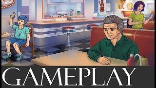 A Near Dawn -PC GAME - 2017 Demo