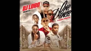One dance latin remix