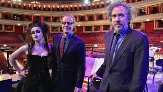 Especiales Noticias - El mundo de Tim Burton