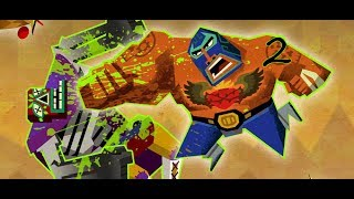 Ron and Zach Play - Guacamelee! Episode 2