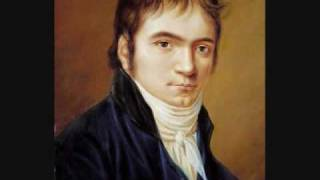 Beethoven: Symphony No. 2 - 2nd Movement (Part 1)