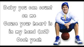heart in my hand - austin mahone | lyrics & download link