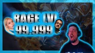 Αρχηγός | Rage lvl 99.999