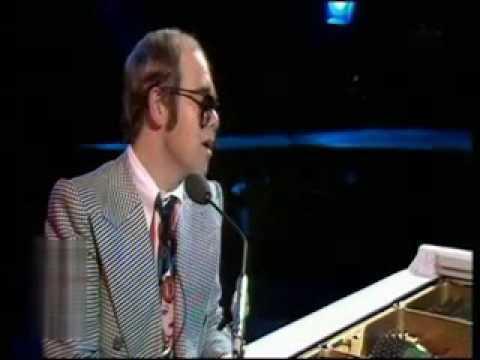Elton John - Sorry seems to be the hardest word 1976