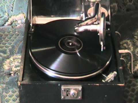 "Chór Eryana - 1930 - 1937 ""Sambo z Bambo"""