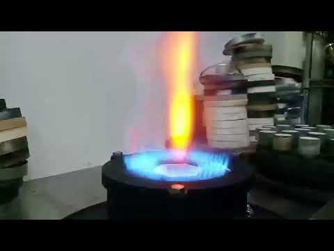 節能快速爐(桶裝適用)