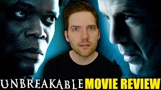 Unbreakable - Movie Review