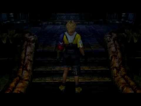 FFX HD  Kilika Temple Cloister of Trials solution 100% walkthrough