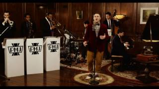 Mr. Brightside - 1940s Rat Pack Style The Killers Cover ft. Blake Lewis