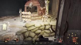 Fallout 4 Vault 75 Walkthrough