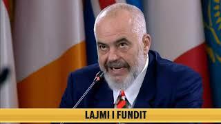 Rama në ministerialin e OSBE-së: Jemi në krizë në përkeqësim.Qëndrimi i luftës së ftohtë duhet të...