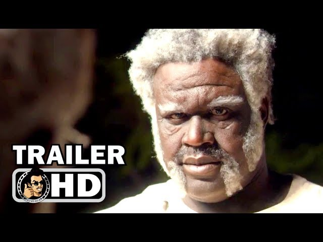 5927890753a7 UNCLE DREW Official Trailer  2 (2018) Shaquille O Neal Comedy ...