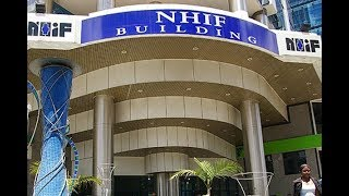 Uhuru suspends new NHIF rules - VIDEO