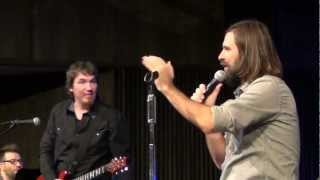Third Day Live 2013: Come On Back To Me (Sioux Falls, SD)