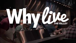 Why Scientific Games Chose to #LiveTheValley