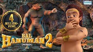 Bal Hanuman 2 Hindi Full Movie In 15 Mins - Superhit Animated Movie