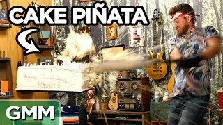 Will It Piñata? Smash Test