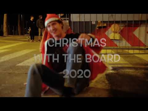 Christmas with the boards 2020