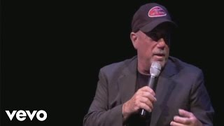 How Do You Feel When The Audience Sings Along On 'Piano Man?' (Hamptons International Film Festival 2010 – Part 17) Video