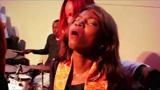 Nesikoyo Tozo Tombola Yo !!!! Only Jesus Choir