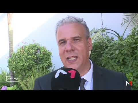 العرب اليوم - شاهد: سالم الشرقاوي يؤكد أن استقبال الأمير مولاي الحسن لأطفال القدس دفعة قوية لعمل الوكالة