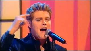 Westlife   Uptown Girl on topofthepops