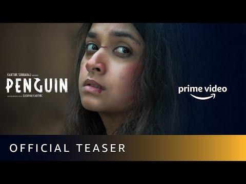 Penguin - Official Teaser