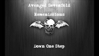 Avenged Sevenfold - Remenissions Drop C