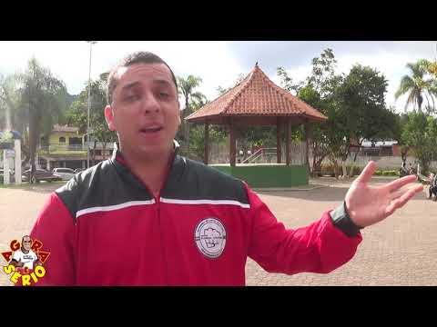 Sensei Luiz Felipe Cruanes  Orgulho de São Lourenço da Serra  levará o nome da cidade para o outro lado do mundo no campeonato mundial de Karatê 2018 no Japão