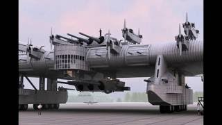 Strange and Crazy Aircraft: The Russian Kalinin K-7