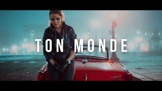 Ton Monde by Emy LTR / Ryad GUELMAOUI