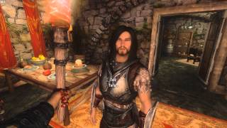 Male mods for Skyrim