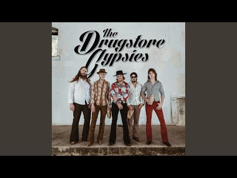 Drugstore Gypsies - Runnin' To