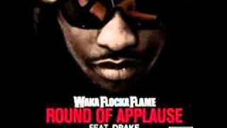 Round of Applause Remix ft Lil Wayne Gucci Mane Drake