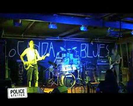 It's Alright for You - The Police Tribute Band