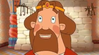 Лучшие русские мультфильмы. Три богатыря и принцесса