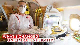 What Happened On My Emirates Flight? 5 Tips To Help You Fly During Pandemic