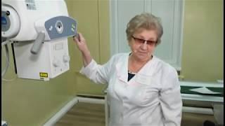 В 16-й больнице Днепра появился цифровой рентген