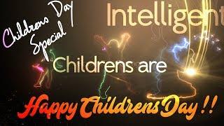 #childrensday status video, #HappyChildren'sDay wishes, #Childrensday WhatsApp status, Childrens day