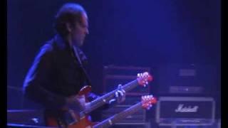 JOE BONAMASSA - The Ballad Of John Henry (Aarhus Denmark July 2009)