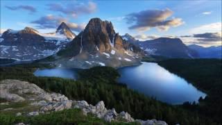 Oshóva - Mountain's Lullaby