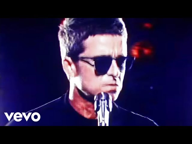 She Taught Me How To Fly  - Noel Gallagher