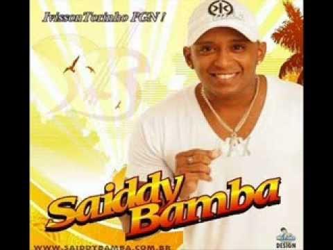 Amiga Ladrona - Saiddy Bamba