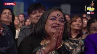 Usha Uthup Medley by Aditi Singh Sharma, Antara Mitra
